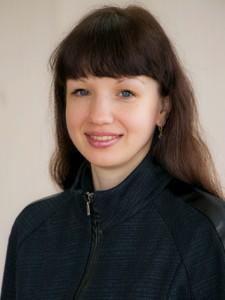 Богомолова Мария Анатольевна