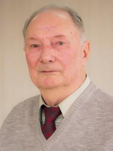 Димов Эдуард Михайлович
