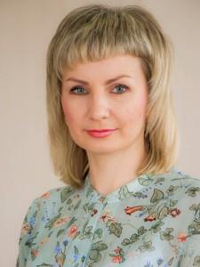 Фролова Маргарита Александровна