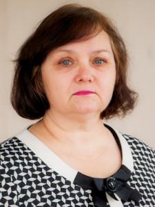 Иванова Наталья Александровна