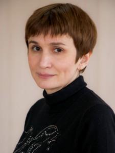 Коныжева Наталья Валентиновна