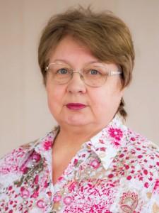 Кордонская Ирина Борисовна