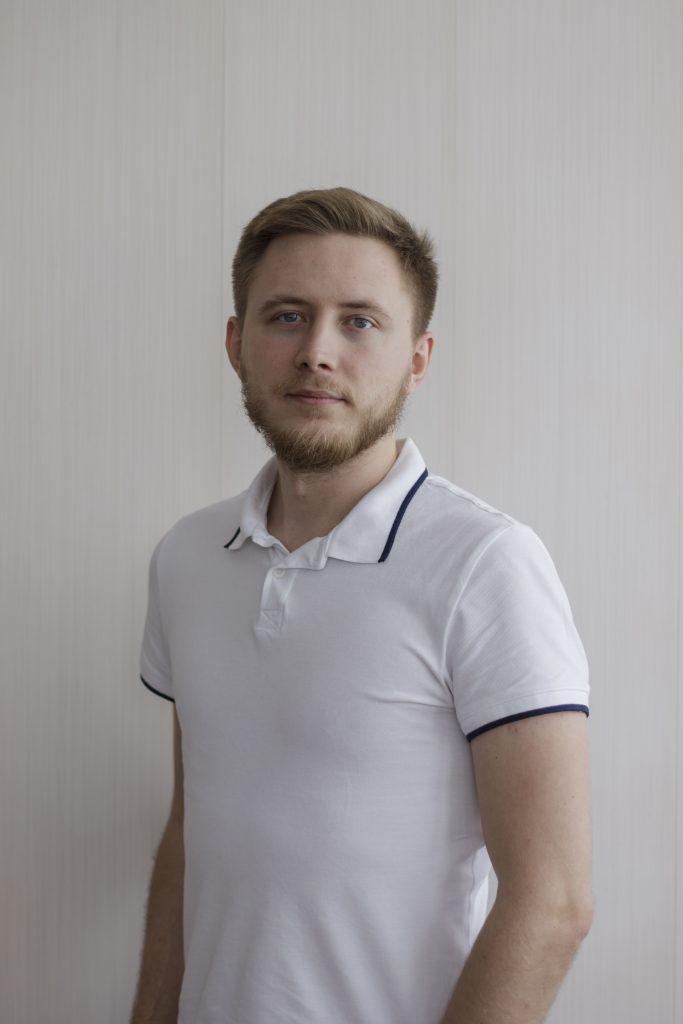 Герасимов Вячеслав Васильевич